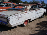 1964 ford galaxie body 1,500 have title